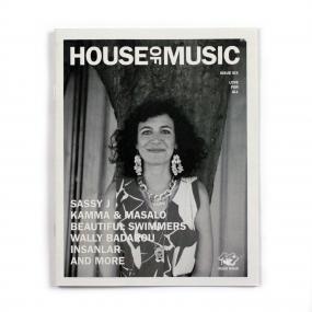 House Of Music Magazine